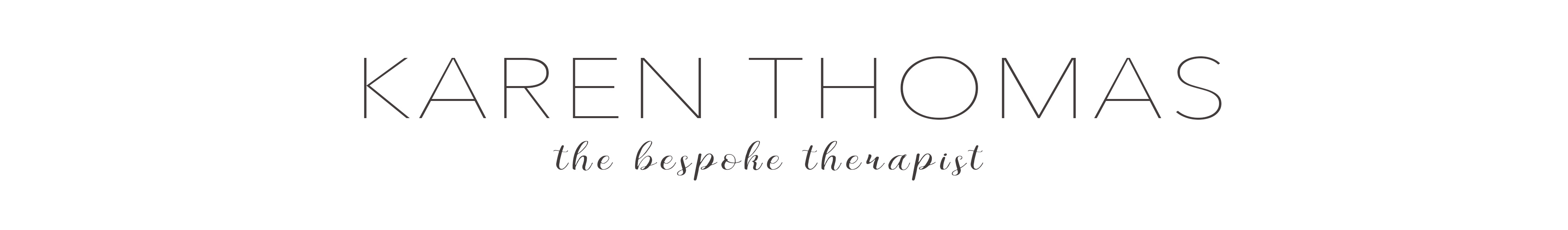 The Bespoke Therapist